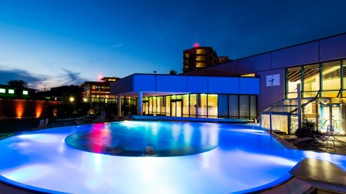 Aqualon Thermen- und Sauna Night | Russische Banja | 17.11.2018
